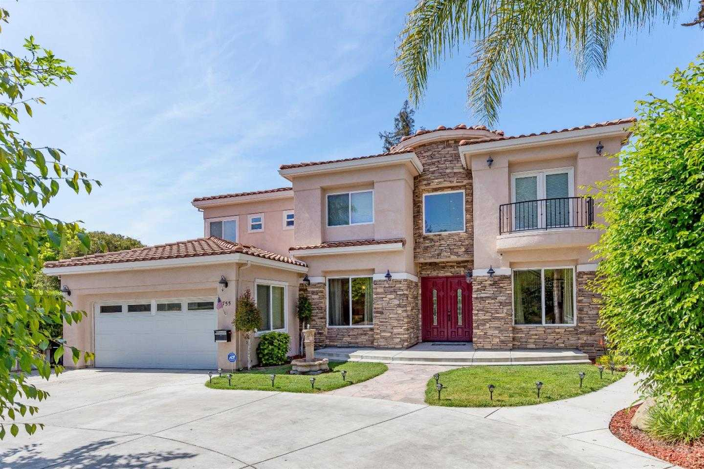 $2,399,000 - 4Br/4Ba -  for Sale in San Jose