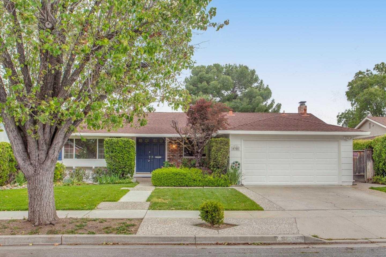 4388 Hendrix Way San Jose, CA 95124