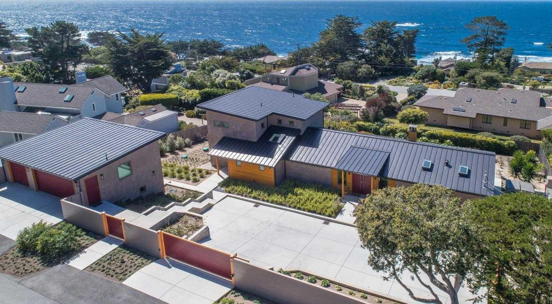$3,888,000 - 4Br/5Ba -  for Sale in Carmel