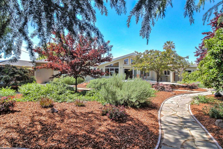 3140 Santa Margarita Ave San Jose, CA 95118