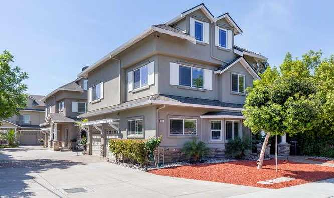 $1,499,950 - 3Br/3Ba -  for Sale in Campbell