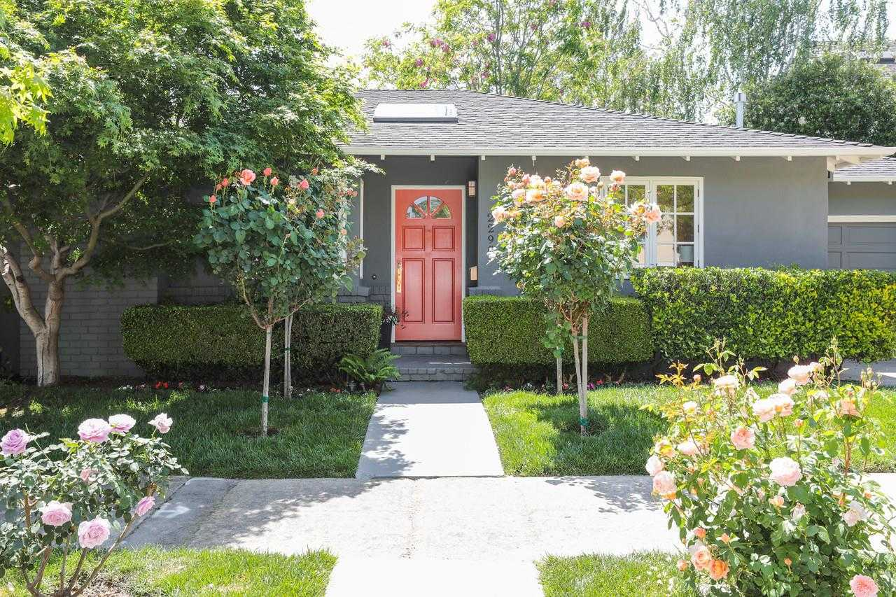 $2,395,000 - 2Br/1Ba -  for Sale in Palo Alto