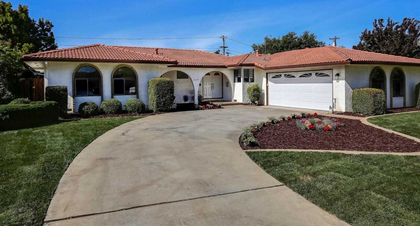 $2,195,000 - 3Br/2Ba -  for Sale in Sunnyvale