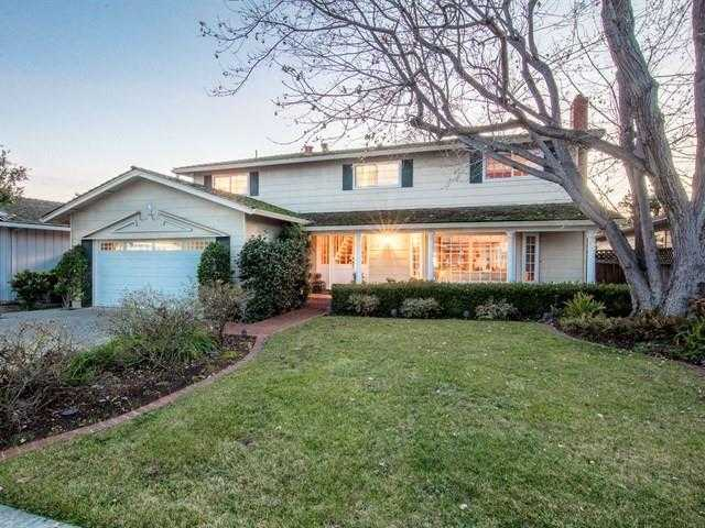 $1,899,000 - 4Br/3Ba -  for Sale in San Jose