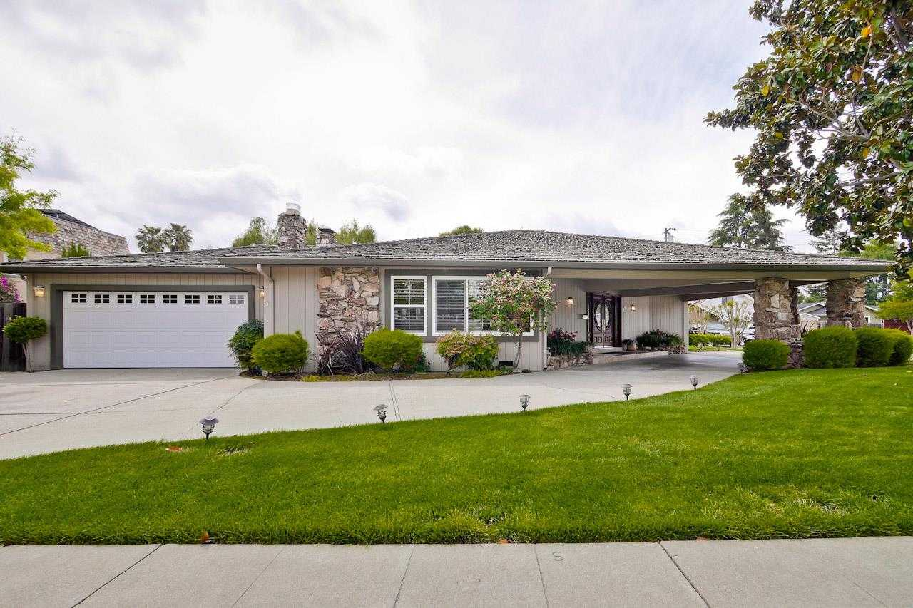 $2,199,000 - 4Br/4Ba -  for Sale in San Jose