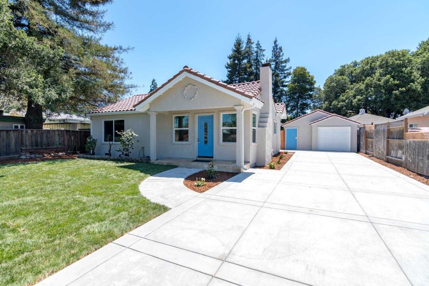 $1,698,000 - 4Br/3Ba -  for Sale in Campbell