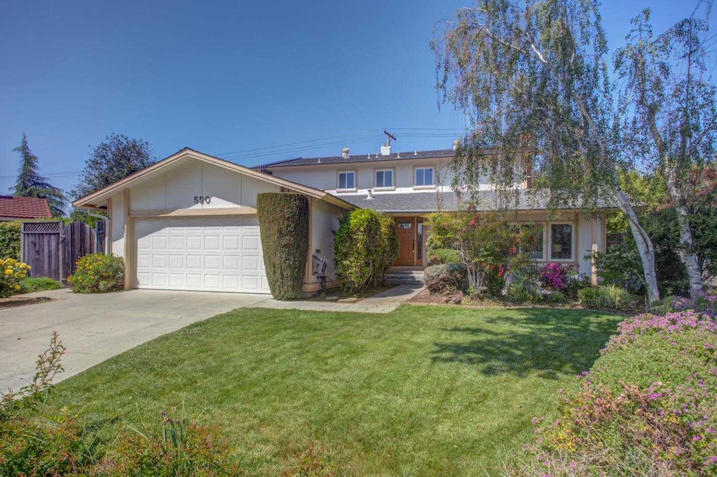 $2,298,000 - 4Br/3Ba -  for Sale in Sunnyvale