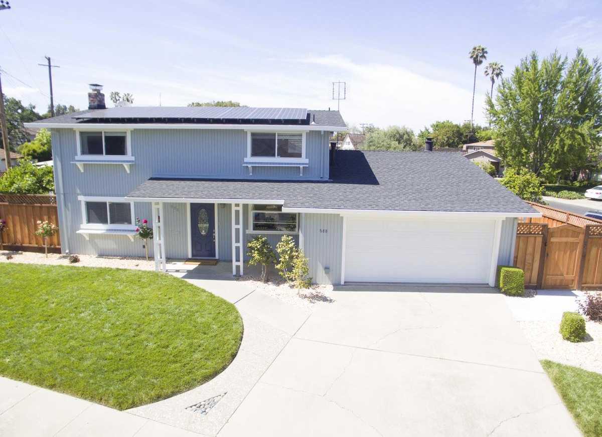 $1,728,000 - 3Br/3Ba -  for Sale in Santa Clara
