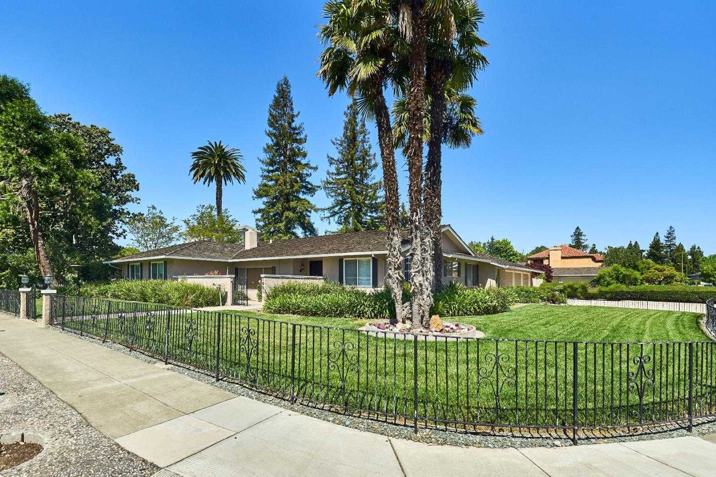$2,175,000 - 4Br/3Ba -  for Sale in San Jose