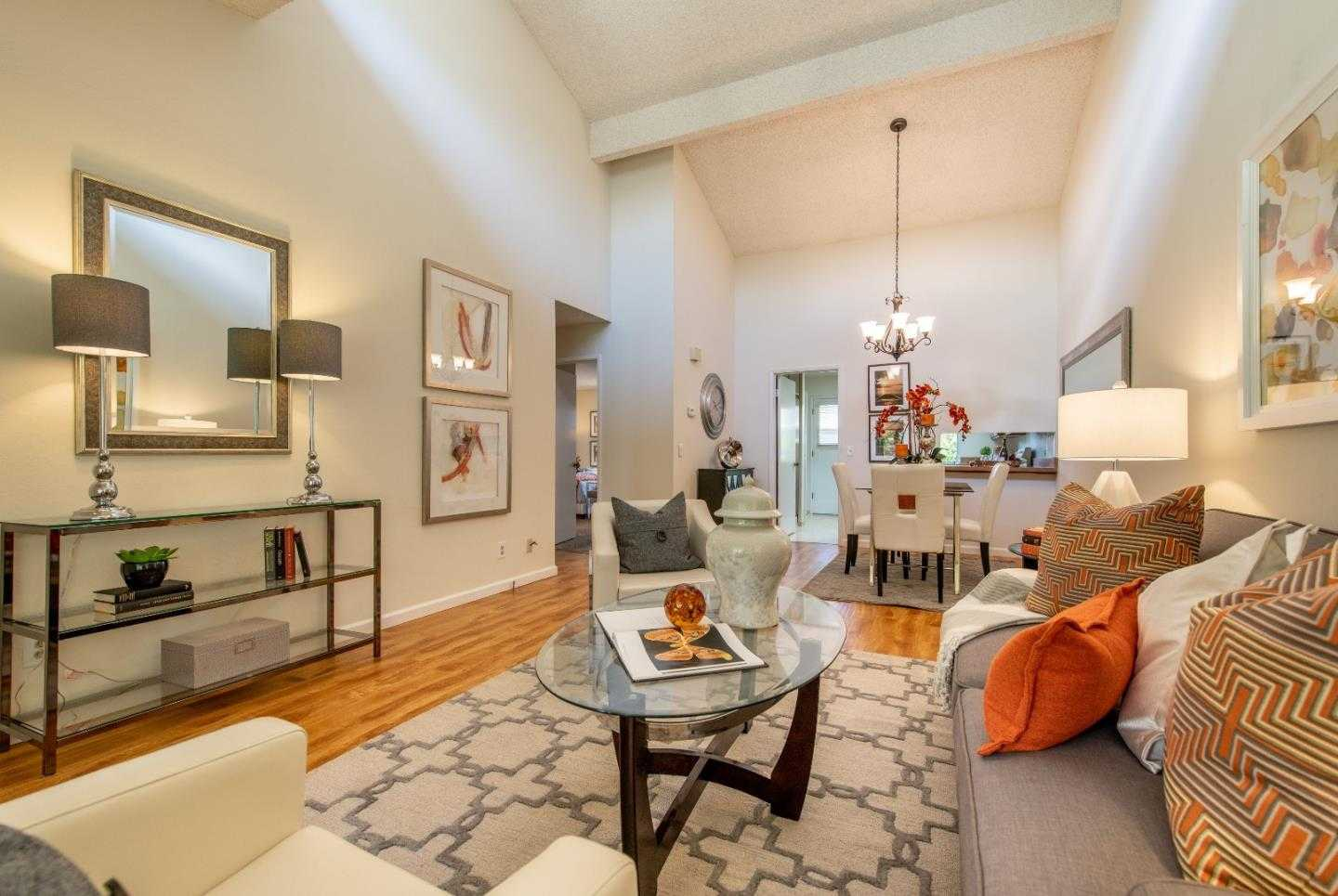 $1,358,000 - 2Br/2Ba -  for Sale in Cupertino