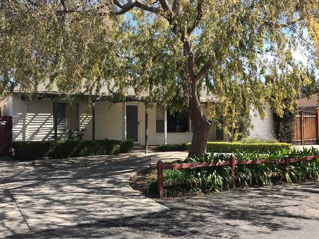 $1,499,000 - 3Br/1Ba -  for Sale in Campbell
