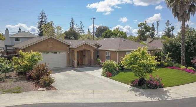 $2,490,000 - 3Br/2Ba -  for Sale in Palo Alto