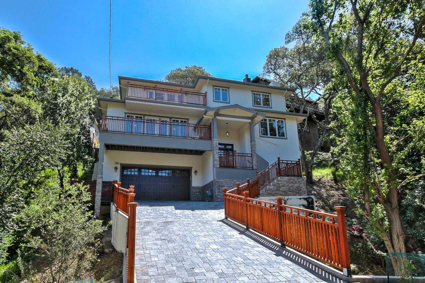$3,250,000 - 4Br/5Ba -  for Sale in San Carlos