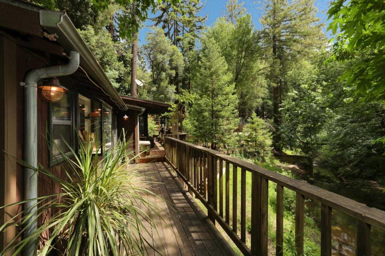 600 River Rd Boulder Creek, CA 95006