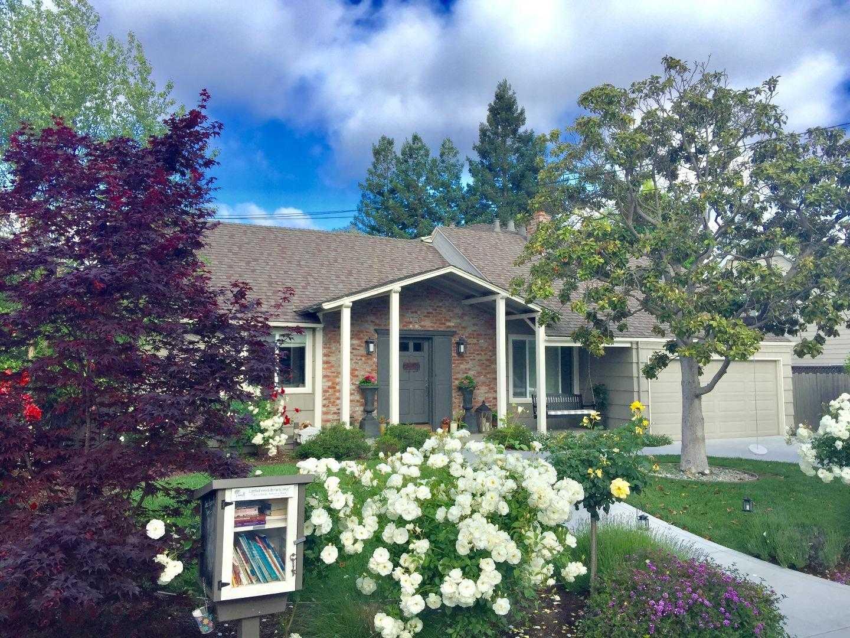 $2,895,000 - 4Br/3Ba -  for Sale in Los Altos