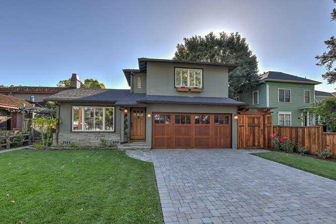 $1,399,000 - 3Br/4Ba -  for Sale in San Jose