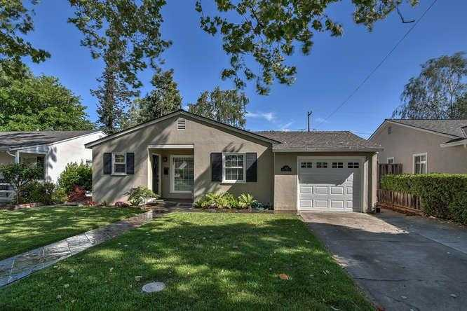 $1,388,800 - 3Br/2Ba -  for Sale in San Jose