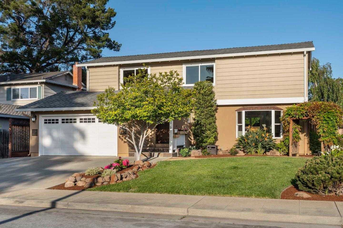 $2,498,000 - 5Br/3Ba -  for Sale in Sunnyvale