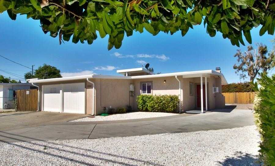 $949,000 - 3Br/2Ba -  for Sale in East Palo Alto