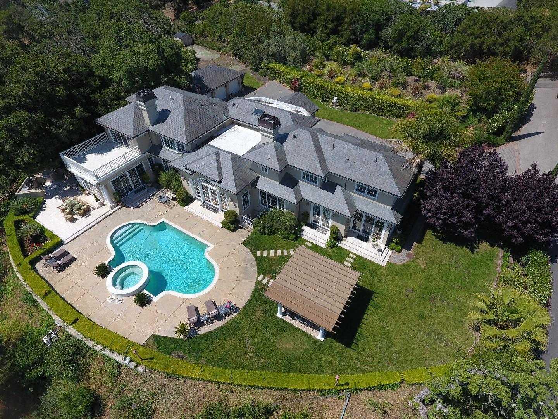 $7,999,000 - 5Br/7Ba -  for Sale in Los Altos Hills