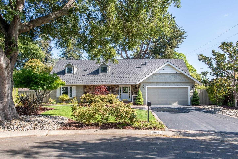 $3,395,000 - 5Br/4Ba -  for Sale in Los Altos