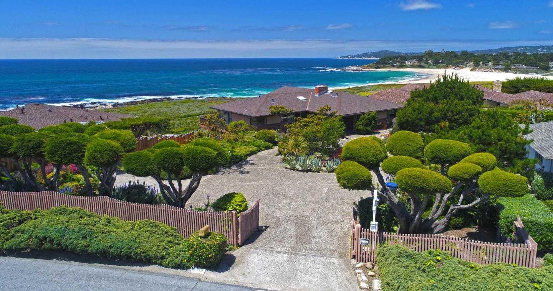 $5,800,000 - 5Br/4Ba -  for Sale in Carmel