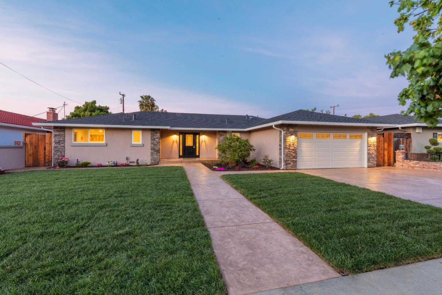 $2,195,000 - 4Br/4Ba -  for Sale in San Jose