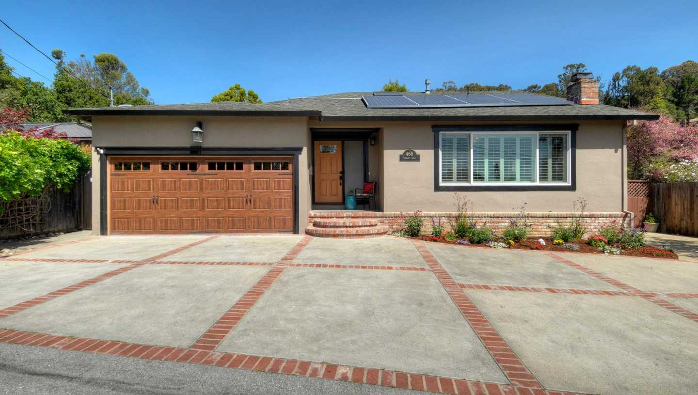 $2,148,000 - 3Br/3Ba -  for Sale in San Carlos