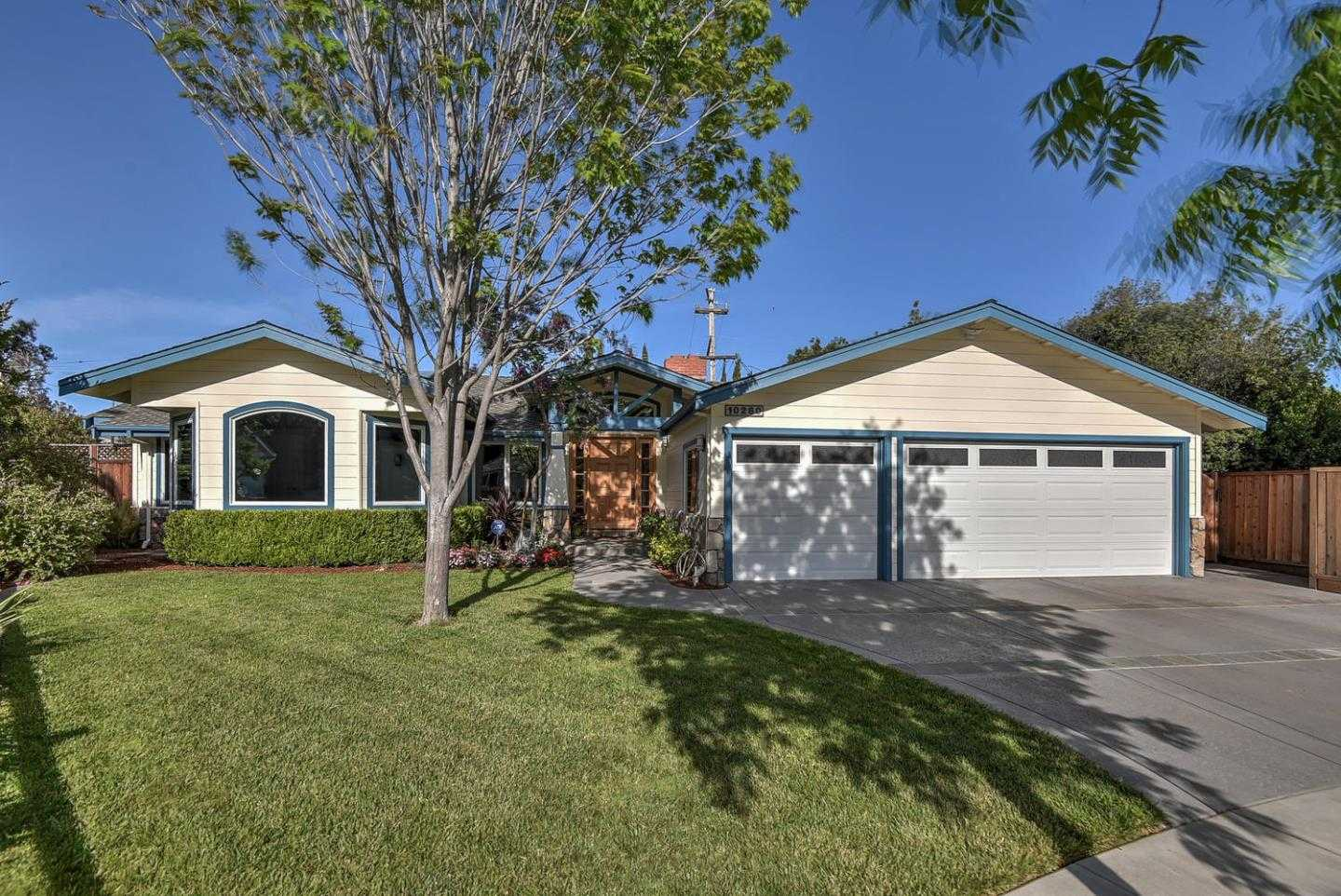 $2,488,000 - 4Br/2Ba -  for Sale in Cupertino