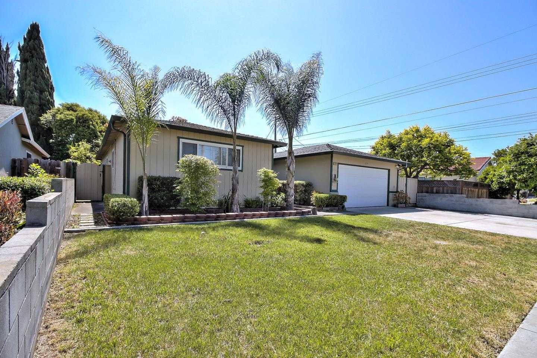 $1,199,000 - 4Br/2Ba -  for Sale in Santa Clara