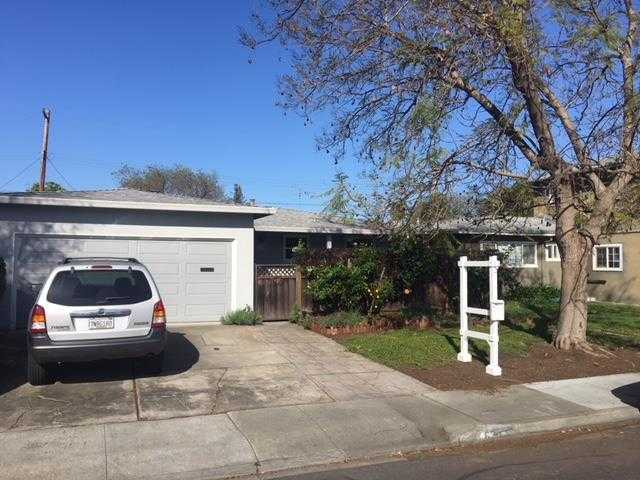 $1,349,888 - 3Br/2Ba -  for Sale in Santa Clara