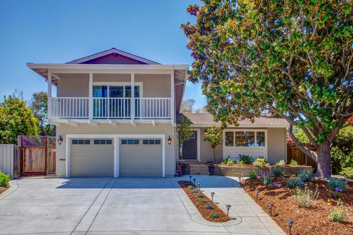 $2,098,000 - 5Br/3Ba -  for Sale in Sunnyvale
