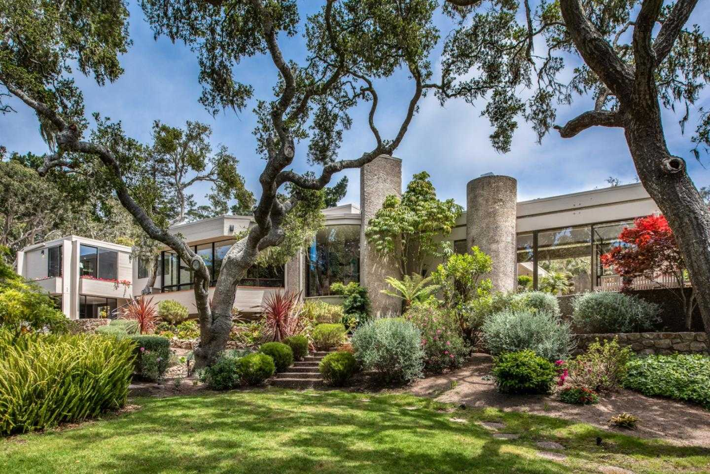 $3,995,000 - 3Br/3Ba -  for Sale in Pebble Beach