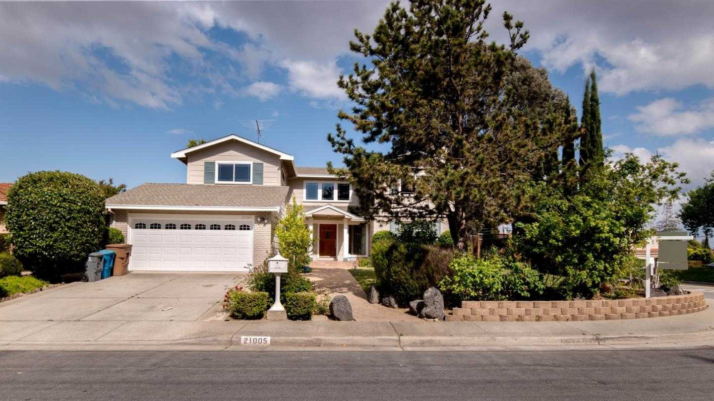 $2,598,000 - 4Br/3Ba -  for Sale in Cupertino