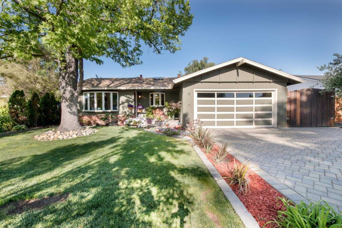 $1,595,000 - 3Br/2Ba -  for Sale in Campbell