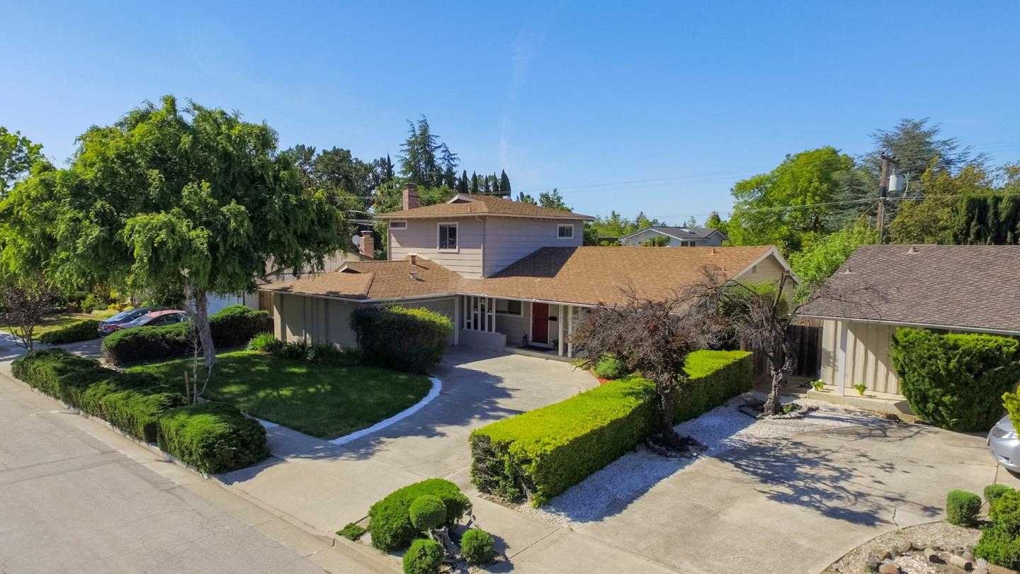 $2,199,888 - 5Br/3Ba -  for Sale in Cupertino