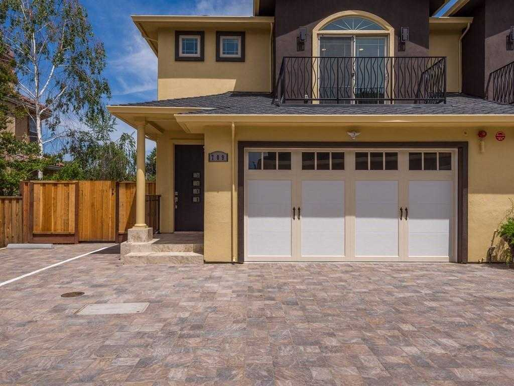 $1,488,888 - 3Br/3Ba -  for Sale in Campbell