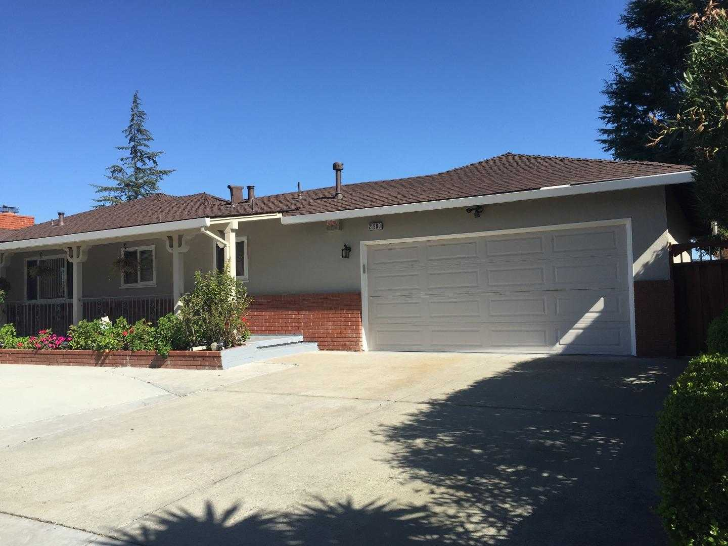 $2,565,755 - 4Br/3Ba -  for Sale in Cupertino