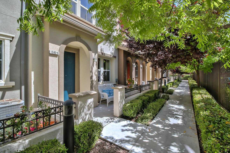 $1,288,000 - 3Br/4Ba -  for Sale in Santa Clara