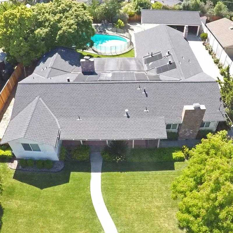 $1,899,950 - 4Br/3Ba -  for Sale in Campbell