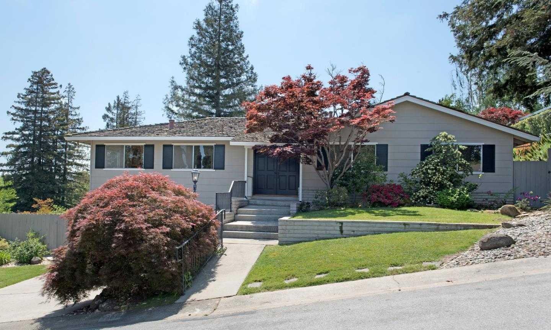 $2,785,000 - 4Br/3Ba -  for Sale in Los Altos