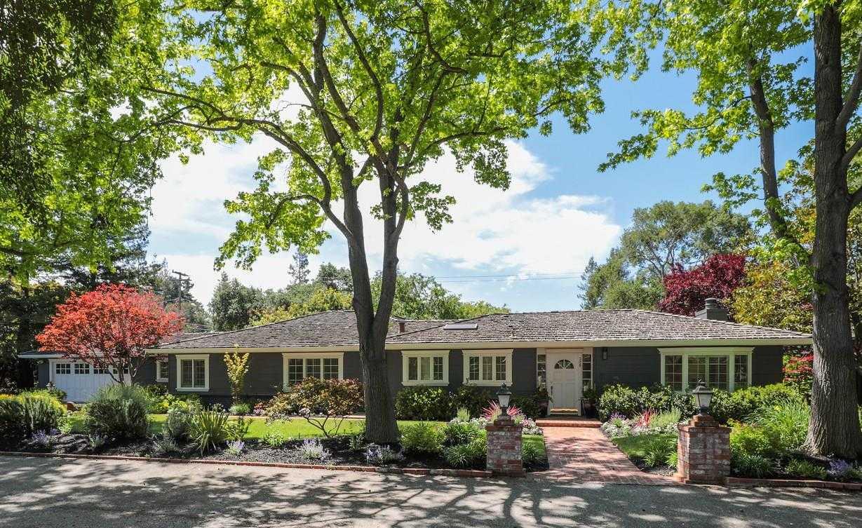 $3,995,000 - 5Br/3Ba -  for Sale in Los Altos