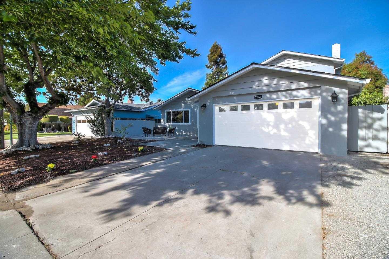 $1,699,900 - 5Br/3Ba -  for Sale in Santa Clara