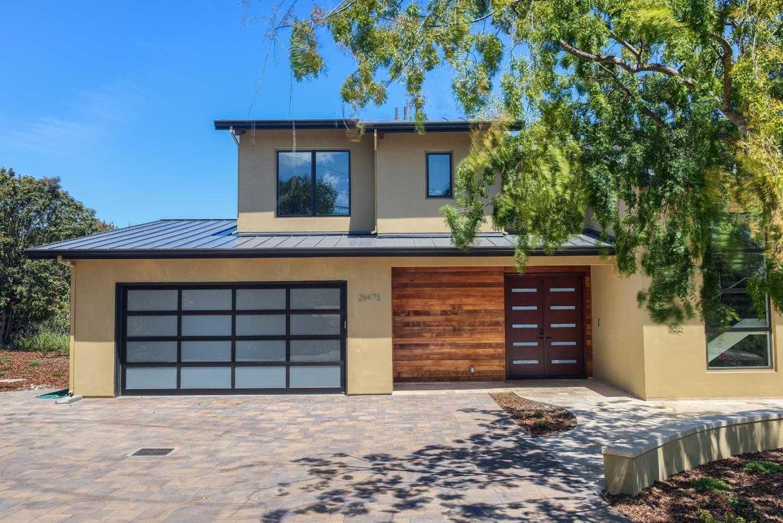 $8,480,000 - 6Br/7Ba -  for Sale in Los Altos Hills