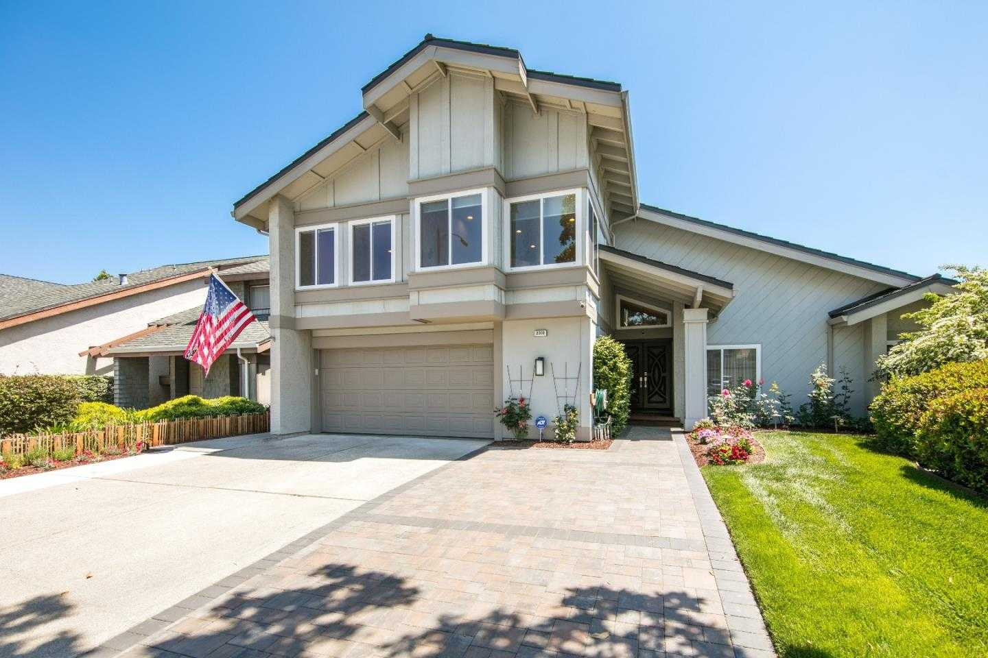 $1,699,000 - 5Br/4Ba -  for Sale in San Jose