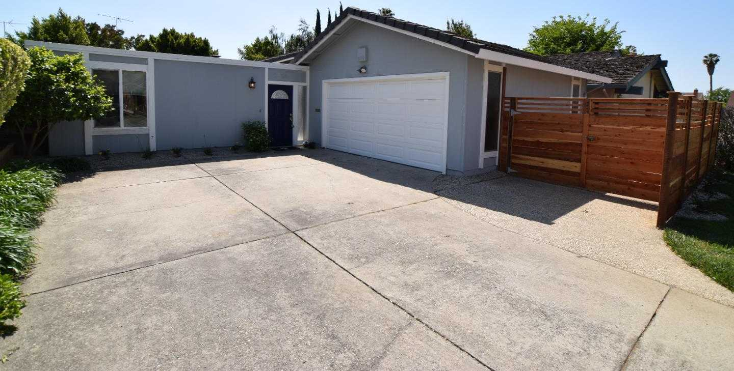 $1,190,000 - 3Br/2Ba -  for Sale in San Jose