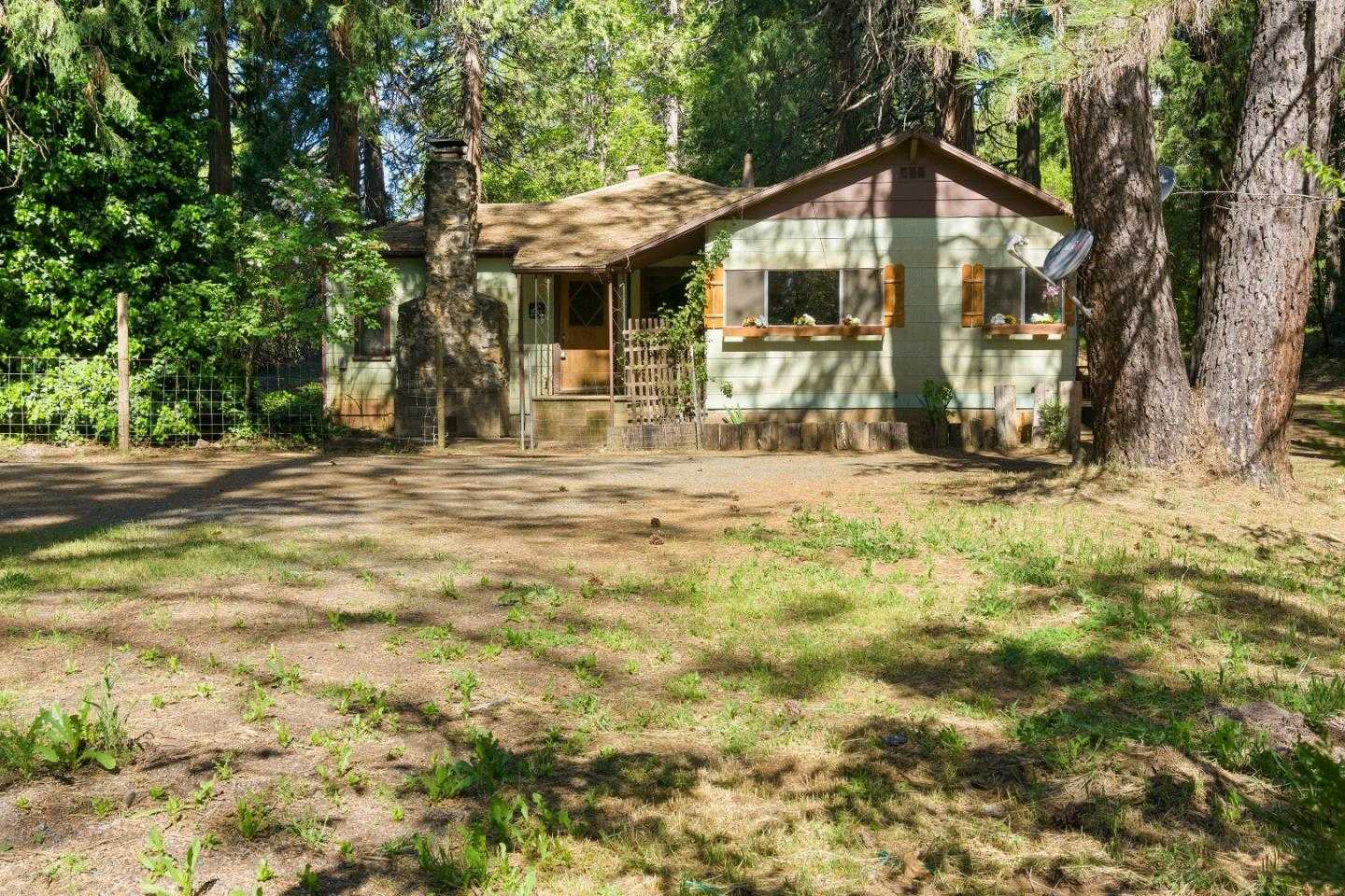 $369,000 - 3Br/1Ba -  for Sale in Grass Valley