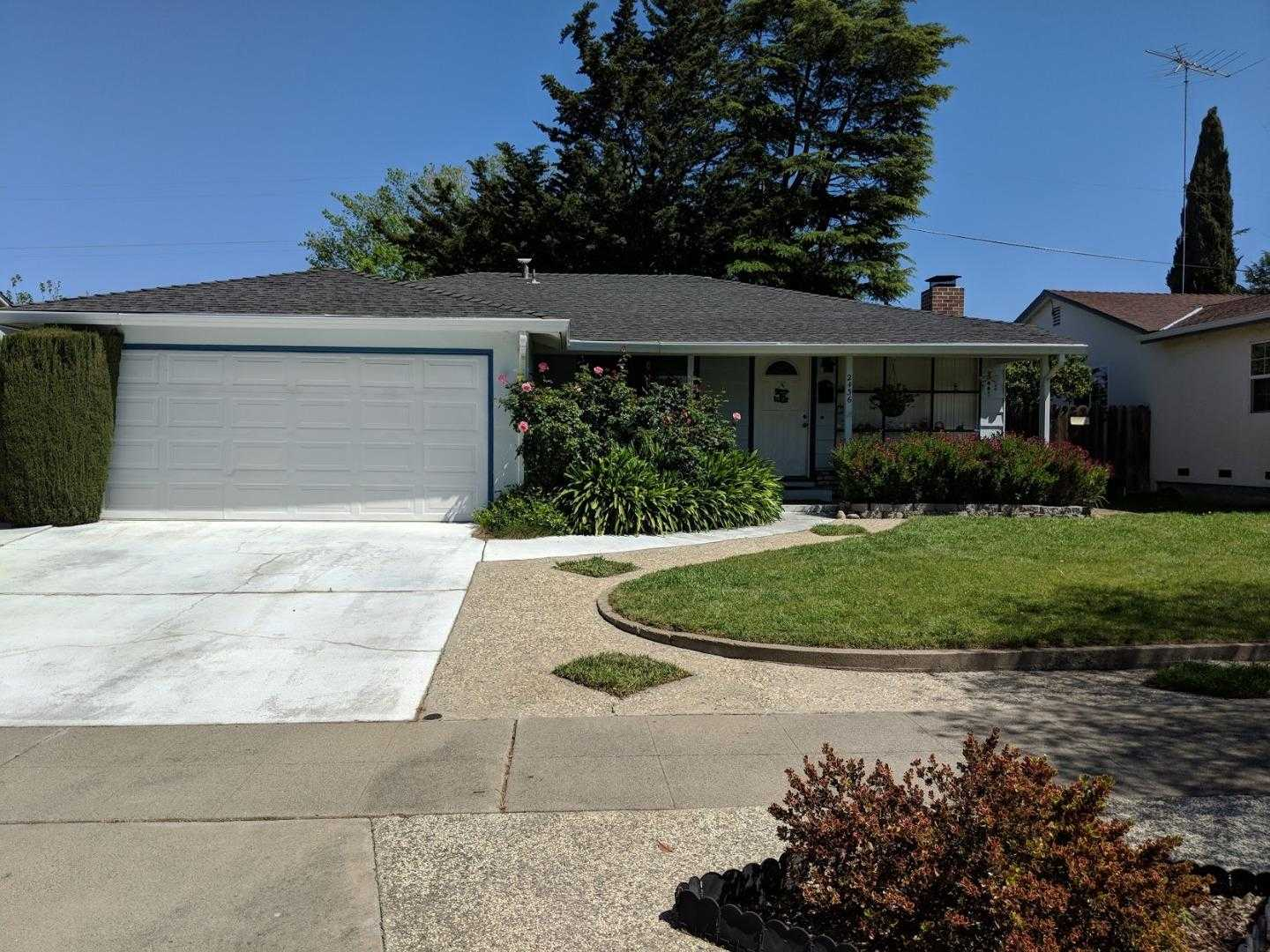 $1,100,000 - 3Br/2Ba -  for Sale in San Jose