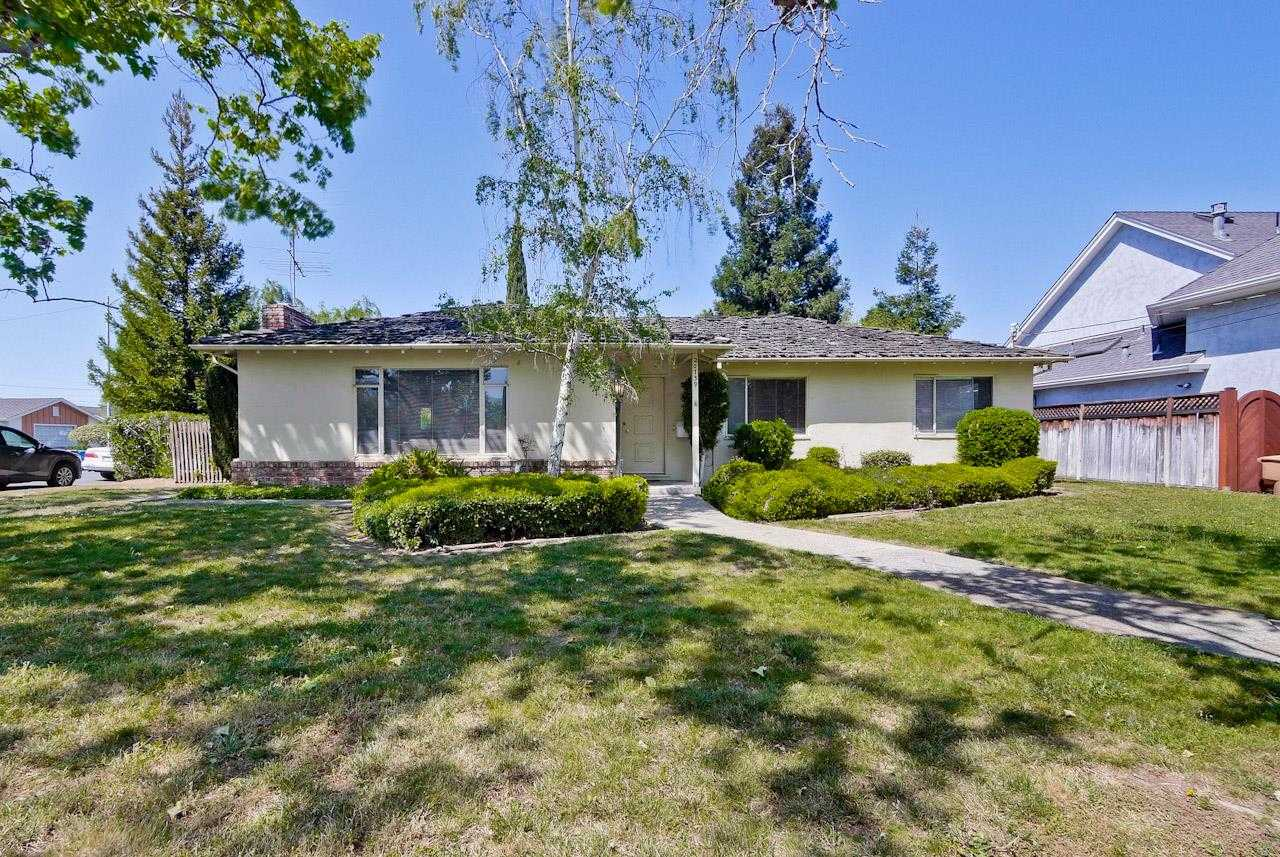 $1,988,000 - 3Br/3Ba -  for Sale in Cupertino