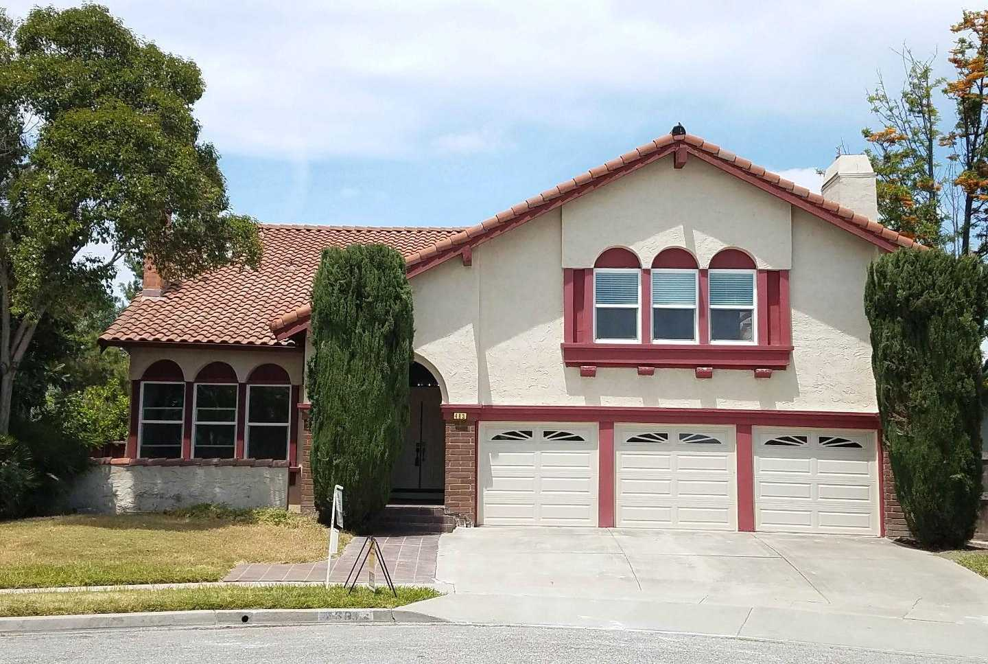 $1,770,000 - 4Br/3Ba -  for Sale in Milpitas
